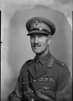 John Edward Talbot Younger, by Bassano Ltd - NPG x71683