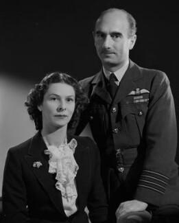 Margaret Agnes Casey (née Jones); Bernard Adolf, by Bassano Ltd - NPG x71785