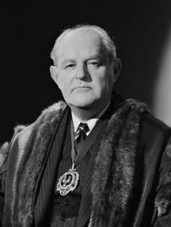 Sir Albert Gerald Stern, by Bassano Ltd - NPG x71864