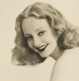 Tallulah Bankhead, by Dorothy Wilding - NPG x4367