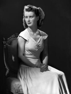 Susan Mary MacRae (née Southwell), by Bassano Ltd - NPG x72402