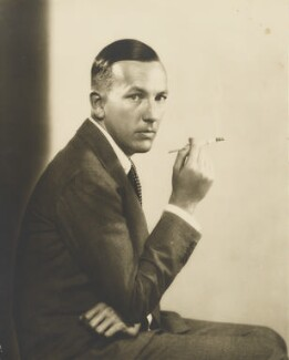 Noël Coward, by Dorothy Wilding - NPG x6917