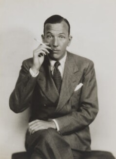 Noël Coward, by Dorothy Wilding - NPG x6919
