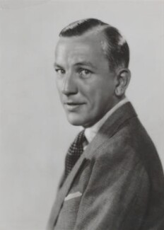 Noël Coward, by Dorothy Wilding - NPG x6920