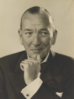 Noël Coward, by Dorothy Wilding - NPG x6926
