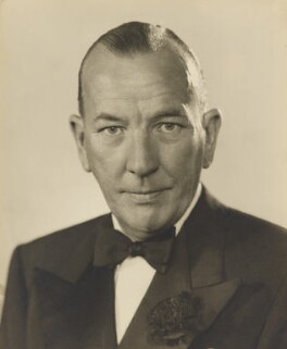 Noël Coward, by Dorothy Wilding - NPG x6927