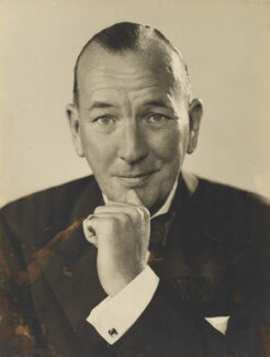 Noël Coward, by Dorothy Wilding - NPG x6928