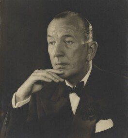 Noël Coward, by Dorothy Wilding - NPG x6930