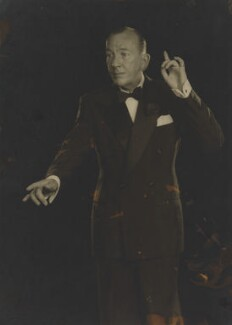 Noël Coward, by Dorothy Wilding - NPG x6931