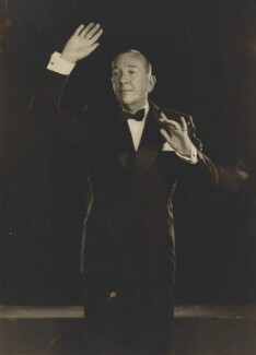 Noël Coward, by Dorothy Wilding - NPG x6933