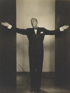 Noël Coward, by Dorothy Wilding - NPG x6936