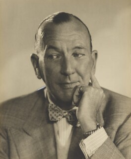 Noël Coward, by Dorothy Wilding - NPG x6938