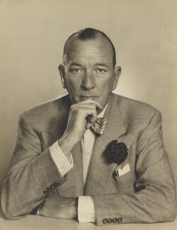 Noël Coward, by Dorothy Wilding - NPG x6939