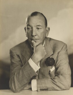 Noël Coward, by Dorothy Wilding - NPG x6940