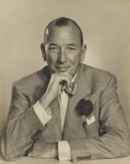 Noël Coward, by Dorothy Wilding - NPG x6941