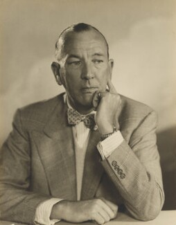 Noël Coward, by Dorothy Wilding - NPG x6942