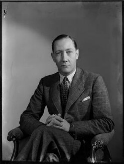 Sir Geoffrey Harding Baker, by Bassano Ltd, 21 February 1946 - NPG  - © National Portrait Gallery, London
