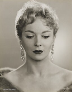 Joan Greenwood, by Dorothy Wilding - NPG x16898