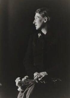 Elizabeth Bowen, by Cecil Beaton - NPG P869(5)