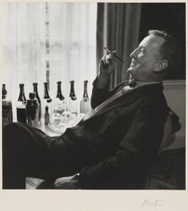 Ian Fleming, by Cecil Beaton - NPG P869(14)