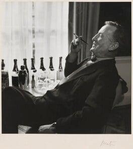 Ian Fleming, by Cecil Beaton - NPG P869(14)