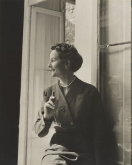 Nancy Mitford, by Cecil Beaton - NPG P869(20)