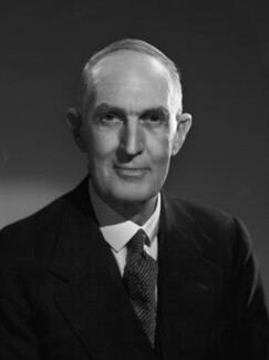 Sir Bernard Henry Bourdillon, by Bassano Ltd - NPG x73770