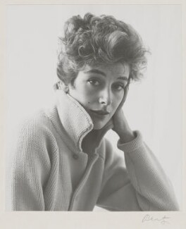 Kay Kendall, by Cecil Beaton - NPG P869(18)