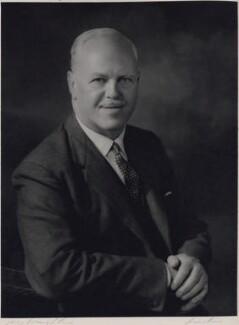 Sir Maxwell Ian Hector Inglis, 9th Bt, by Hay Wrightson - NPG x74223