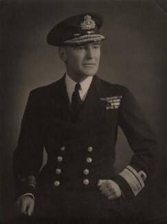Sir Frederick Robertson Parham, by Hay Wrightson - NPG x74232