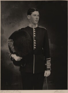 William Marcus Gage, by Hay Wrightson - NPG x74286
