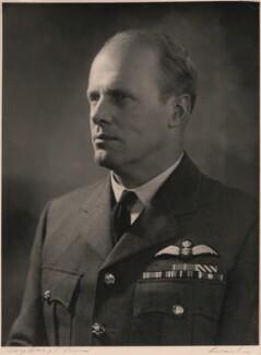 Sir John Darcy Baker-Carr, by Hay Wrightson - NPG x74295