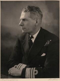 Sir Geoffrey Thistleton-Smith, by Hay Wrightson - NPG x74801
