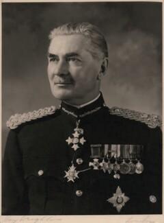 Sir Richard Wakefield Goodbody, by Hay Wrightson - NPG x74807
