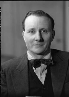 Sir Lennox Randal Francis Berkeley, by Howard Coster, 1955 - NPG x75691 - © National Portrait Gallery, London