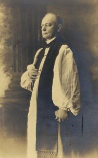 Harry Roberts Carson, by J.M. Elliot - NPG x75784