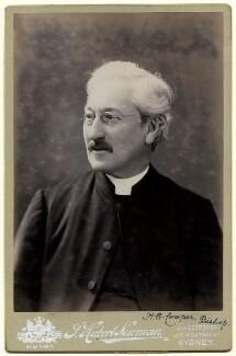Henry Edward Cooper, by J. Hubert Norman - NPG x75812