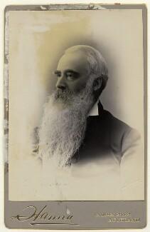 William Garden Cowie, by John Robert Hanna - NPG x75818