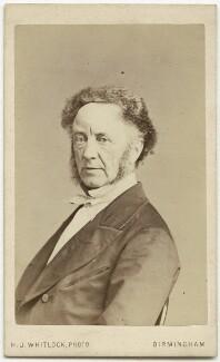 Walter Francis Montagu-Douglas-Scott, 5th Duke of Buccleuch and 7th Duke of Queensberry, by Henry Joseph Whitlock - NPG x75838