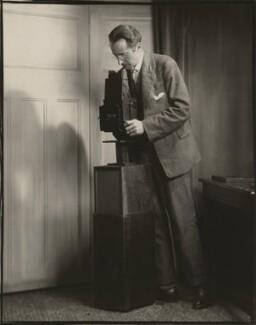 Herbert Lambert, by Herbert Lambert - NPG x7593