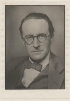 Herbert Lambert, by Herbert Lambert - NPG x7594