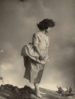Pamela Margaret Elizabeth Berry (née Smith), Lady Hartwell, by Marcus Adams - NPG x76088