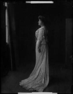 Nellie Melba, by H. Walter Barnett - NPG x76142