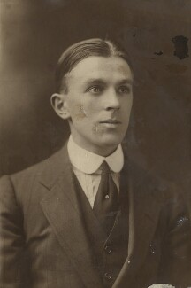 Nelson Waite Keys, by Unknown photographer - NPG x76526