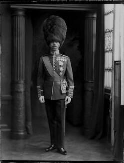 Alexander Albert Mountbatten, 1st Marquess of Carisbrooke, by H. Walter Barnett - NPG x76603