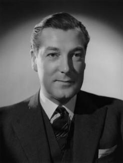 David McAdam Eccles, 1st Viscount Eccles, by Bassano Ltd - NPG x77270