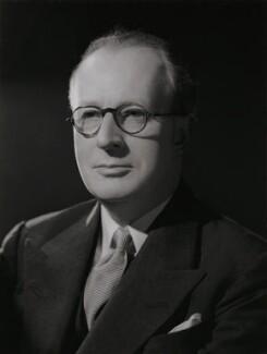 (Victor Frederick) William Cavendish-Bentinck, 9th Duke of Portland, by Bassano Ltd - NPG x77422