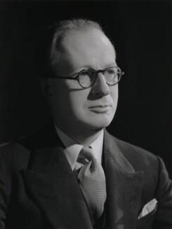 (Victor Frederick) William Cavendish-Bentinck, 9th Duke of Portland, by Bassano Ltd - NPG x77423