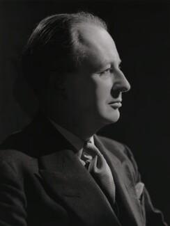 (Victor Frederick) William Cavendish-Bentinck, 9th Duke of Portland, by Bassano Ltd - NPG x77426