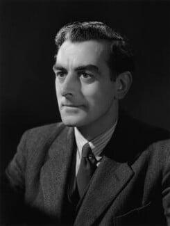 William Noble Warbey, by Bassano Ltd - NPG x77584